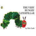 The Very Hungry Caterpillar epub Download
