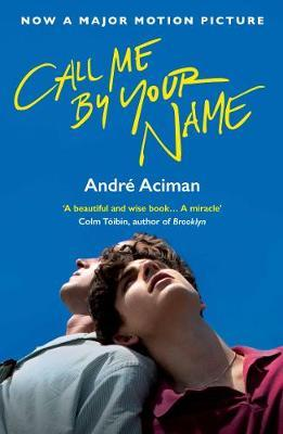 Call Me by Your Name epub Download