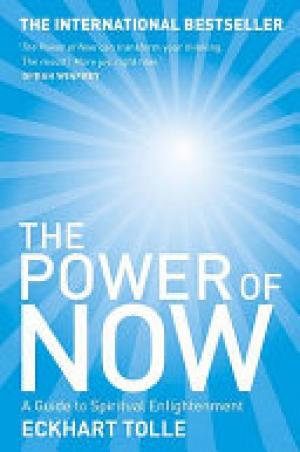The Power of Now epub Download