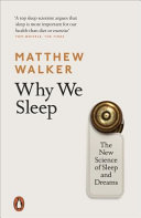 Why We Sleep epub Download