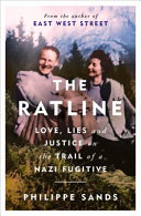 The Ratline epub Download