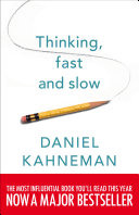 Thinking, Fast and Slow Free epub Download