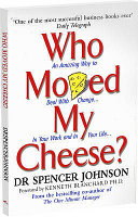 Who Moved My Cheese? Free epub Download