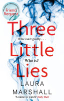 Three Little Lies Free epub Download