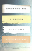 Everything I Never Told You Free epub Download