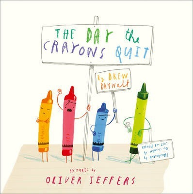 The Day the Crayons Quit Free epub Download