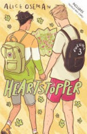 Heartstopper Volume Three Free epub Download