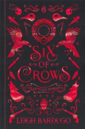 Six of Crows: Collector's Edition Free epub Download