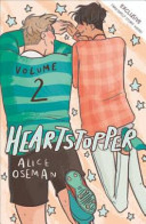 Heartstopper Volume Two Free epub Download