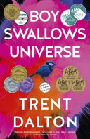 Boy Swallows Universe Free epub Download