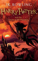Harry Potter and the Order of the Phoenix Free epub Download