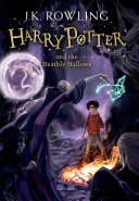 Harry Potter and the Deathly Hallows Free epub Download