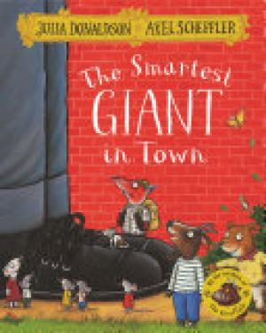 The Smartest Giant in Town Free epub Download