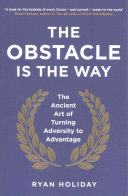 The Obstacle is the Way Free epub Download
