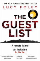 The Guest List Free epub Download