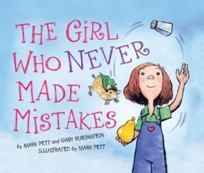 The Girl who Never Made Mistakes Free epub Download