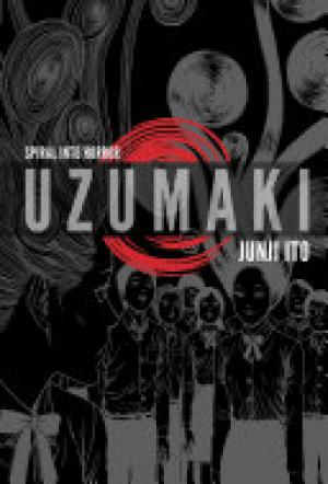 Uzumaki (3-in-1 Deluxe Edition) Free epub Download