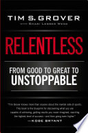Relentless Free epub Download