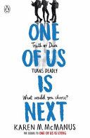 One of Us Is Next Free epub Download