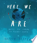 Here We Are: Notes for Living on Planet Earth Free epub Download