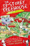 The 13-Storey Treehouse Free epub Download