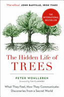 The Hidden Life of Trees Free epub Download