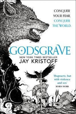 Godsgrave Free epub Download