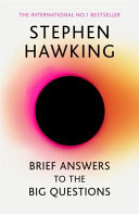 Brief Answers to the Big Questions Free epub Download