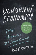 Doughnut Economics Free epub Download