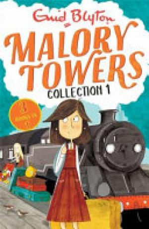Malory Towers Collection 1 Books 01 - 03 Free epub Download