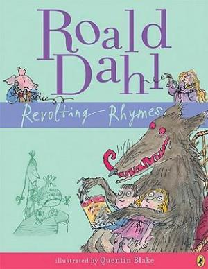 Roald Dahl's Revolting Rhymes Free epub Download