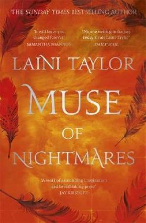 Muse of Nightmares EPUB Download