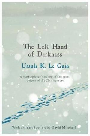 The Left Hand of Darkness EPUB Download