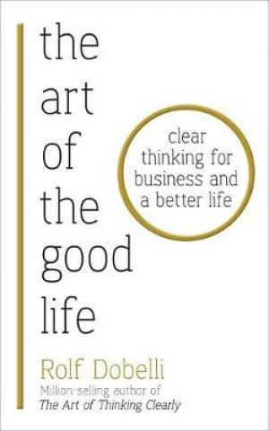 The Art of the Good Life EPUB Download