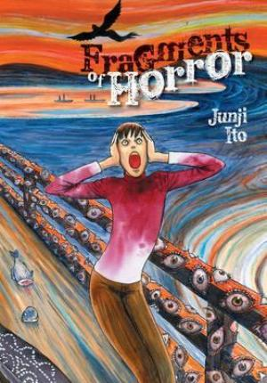 Fragments of Horror EPUB Download