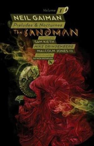 The Sandman Vol. 1 EPUB Download