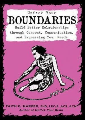 Unfuck Your Boundaries EPUB Download