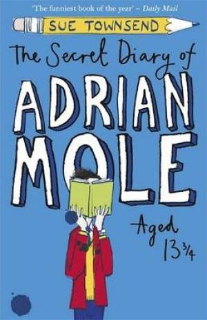 The Secret Diary of Adrian Mole Aged 13 3⁄4 EPUB Download