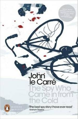 The Spy Who Came in from the Cold EPUB Download
