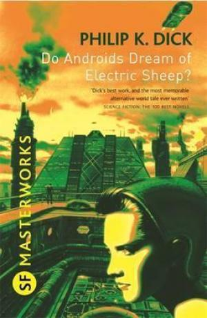 Do Androids Dream of Electric Sheep? Free epub Download