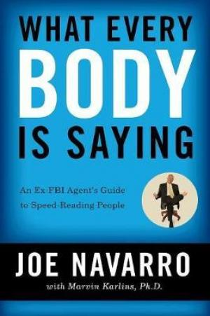 What Every BODY is Saying Free epub Download
