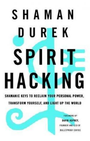 Spirit Hacking Free epub Download