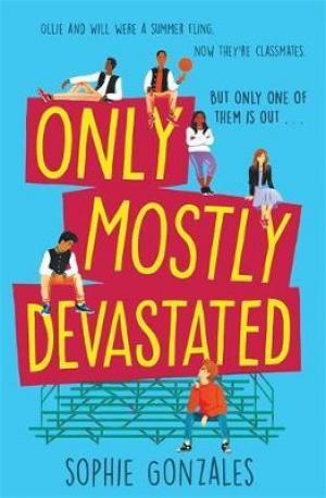 Only Mostly Devastated Free epub Download