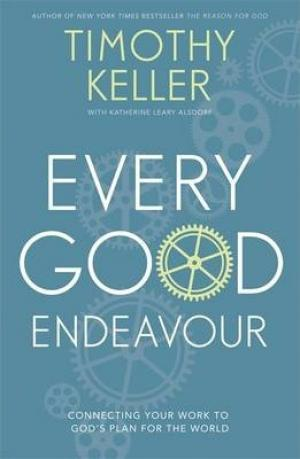 Every Good Endeavour Free epub Download