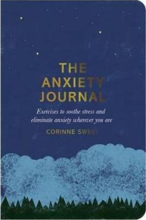 The Anxiety Journal Free epub Download