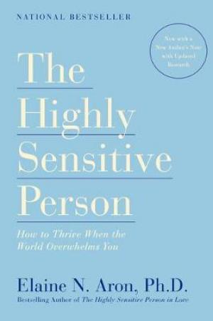 The Highly Sensitive Person Free epub Download