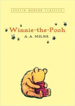 Winnie-the-Pooh epub Download