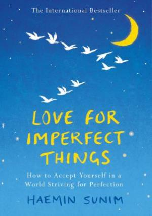 Love for Imperfect Things EPUB Download