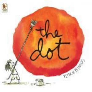 The Dot by Peter H. Reynolds EPUB Download