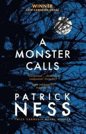 A Monster Calls epub Download